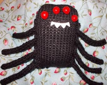 Friendly Handmade Spider