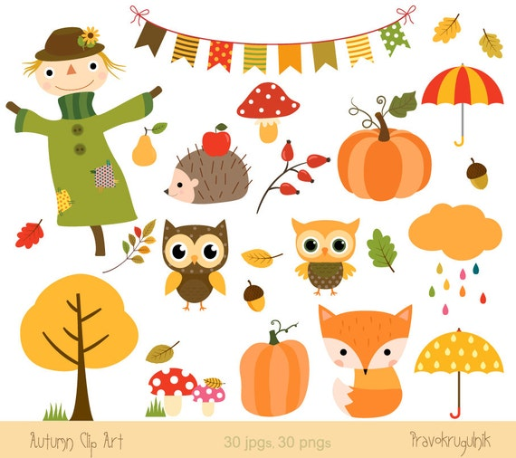 autumn clipart fall clip art digital fall graphic scarecrow scarecrow clip art printable scarecrow clipart and images