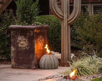 Saguaro Torch