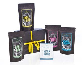 Fine Tea Gift Set