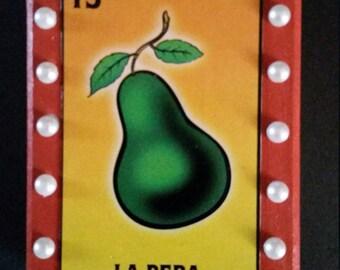 Loteria trinket box