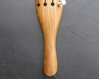 Hand Made Violin Tailpiece Full Size (4/4)