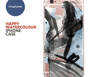Watercolour iPhone 6s Case Watercolour iPhone 6s Plus Case Watercolour iPhone 7 Case Watercolour iPhone 6 Plus Case (Shipped From UK)