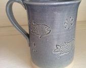 Hand Made Ceramic Pottery...