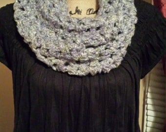Crocheted Cowl