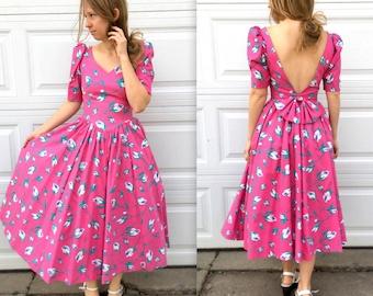 Bridesmaids Dresses In The 80s  Dressalecom