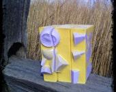 lavender lemonade soap