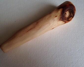 Cherrywood Pipe
