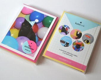 All Occasions Boxed Set