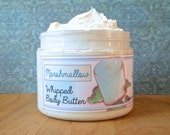 Marshmallow Whipped Body Butter