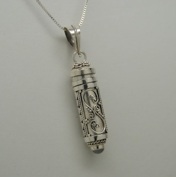 onyx cremation jewelry sterling silver cremation urn necklace