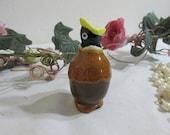 Vintage Pie Bird Steam Vent