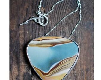 Dollybird Dune Necklace