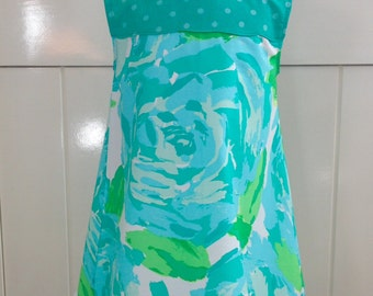 Little Lilly Pulitzer Dress