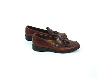 G.H. Bass and Co. Weejuns Loafers in Fantastic Shape // Women's Size 9 M
