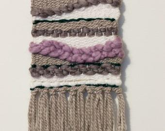 SALE! Weaving- Wall Hanging