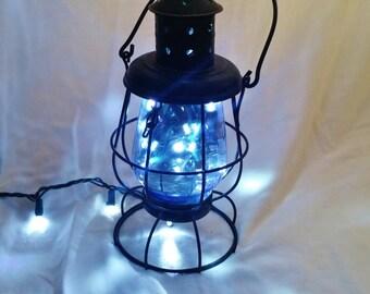 Vintage Lantern LightHolder