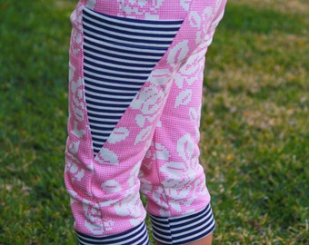 Boxwood Joggers PDF Pattern sizes 12m-8