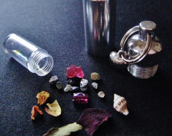 True Love Come - Hidden Witch Bottle Bellarmine Amulet - Protection, Inner Magic, Love, Dream Magic, Psychicism, Protection Against Curses