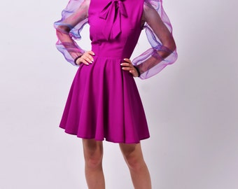 Pita 3 Dress