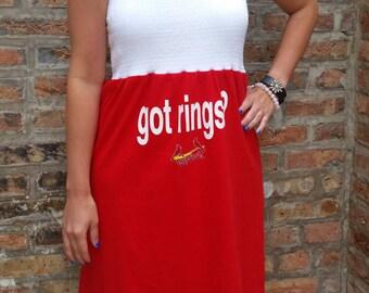 St. Louis Cardinals Dress