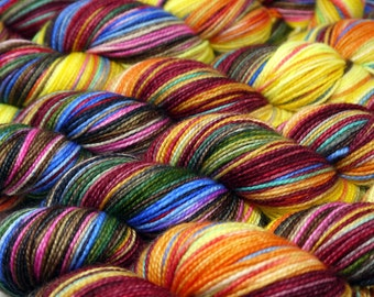 Strong Sock - Come & Play Mini Skein Bundle.01