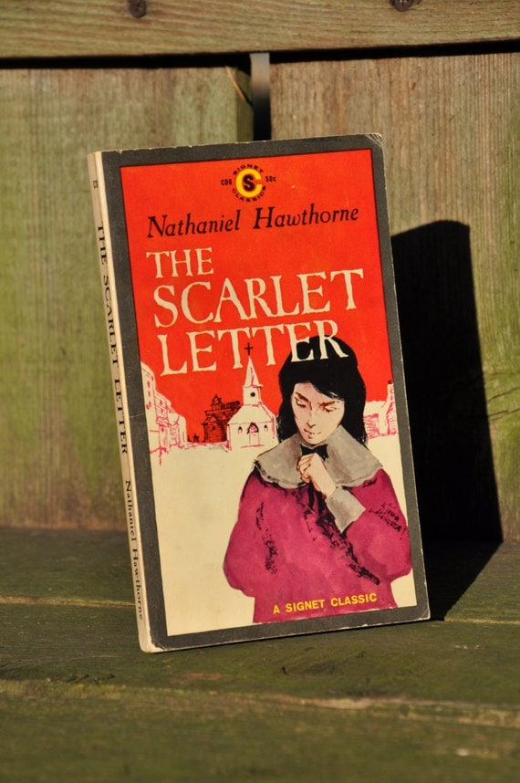 a literary analysis of simplicity in the scarlet letter by nathaniel hawthorne Documents similar to a freudian psychoanalytic analysis of nathaniel hawthorne's the scarlet letter1pdf.