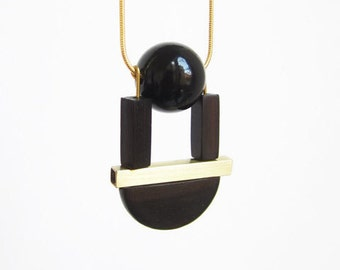 New Arqui necklace