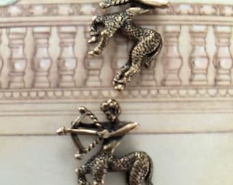 Sagittarius Centaur Casting Golden (1 pc)