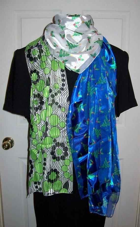 sale 30 vintage square scarves all