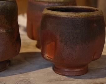 Stoneware Teabowl