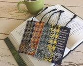 Harry Potter Bookmark Set