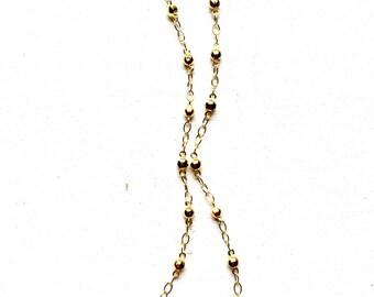 Heera African Necklace