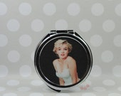 Marilyn Monroe - Compact Mirror