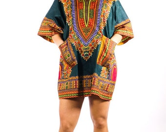 Tunic loincloth African Addis Ababa