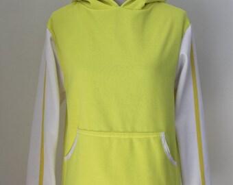Yellow Pokemon GO Trainer Cosplay Costume Hoodie Jacket