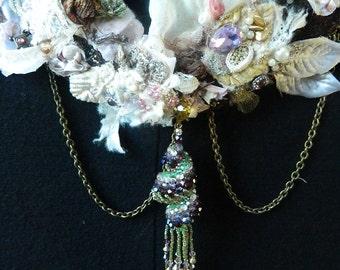 Festivities romantic necklace