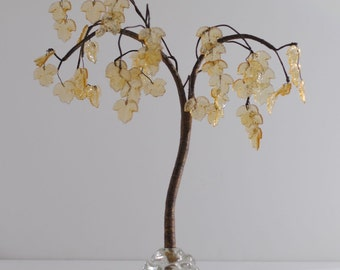 Vintage Ornamental Tree