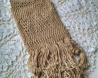 Fix-it Project - Early 1900s Crochet Purse with Bakelite Handle