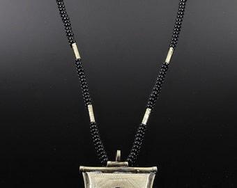 Tuareg Necklace, Tcherot
