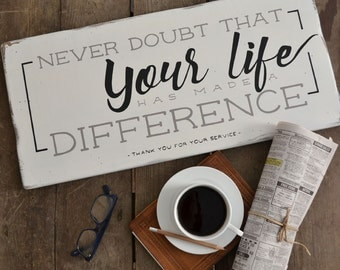 RUSH ORDER - Retirement Gift - Teacher Gift - Retirement Gift For Women - Retirement Gift for Men - Thank You Gift