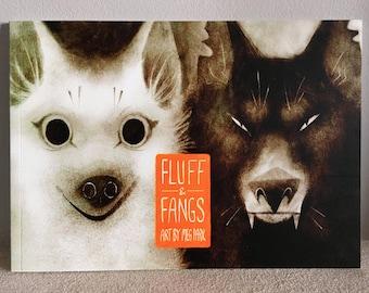 Fluff & Fangs