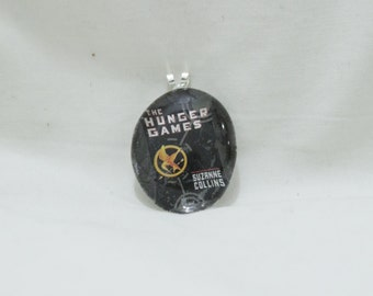 Hunger Games Pendent