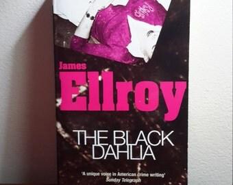 The Black Dahlia book