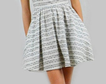 Sweet Symphony Dress