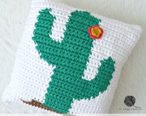 Popular Items For Succulent Pillow On Etsy