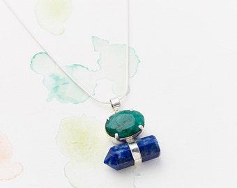 Crystal Necklace,Boho Necklaces,Layered Necklaces,Jewelry Sets,Birthstone Necklace,Gemstone Necklace,Silver Necklaces,Boho Jewelry JP128