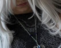 Ravenclaw Diadem Necklace