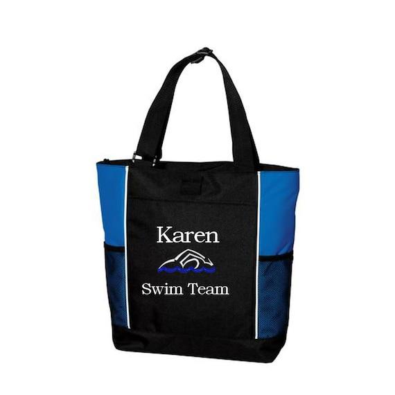 Swim Lesson Bag