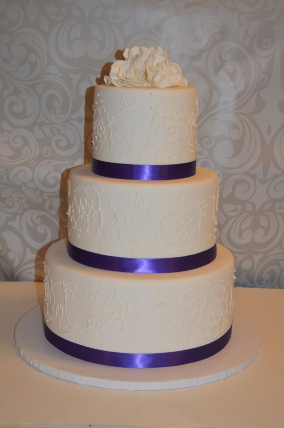 wedding cake fake tiers 3 tier faux wedding cake wedding cake dispaly wedding 22589